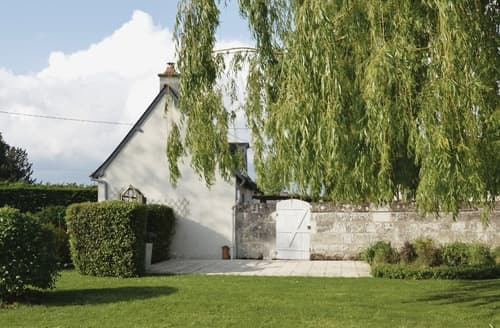 Last Minute Cottages - Adorable Saumur Cottage S118413