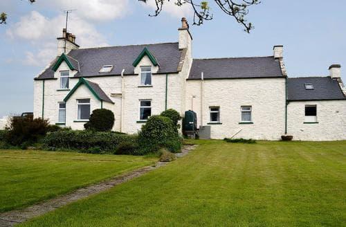 Last Minute Cottages - Beautiful Stranraer Cottage S81432