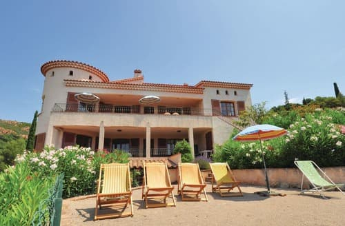 Last Minute Cottages - Domaine de la Bastide d'Agay