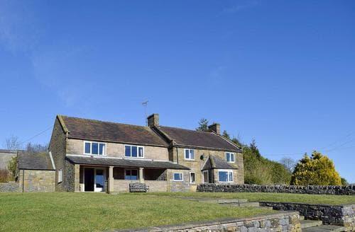 Last Minute Cottages - Broadmeadows Farm