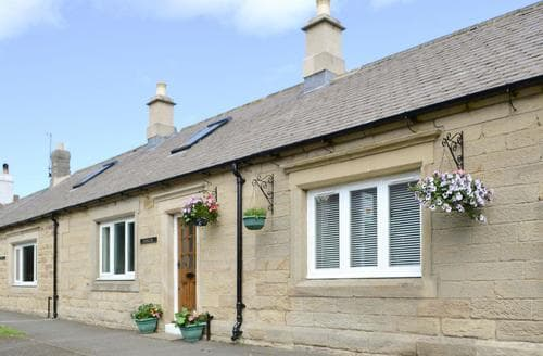 Last Minute Cottages - Luxury Morpeth Cottage S14605