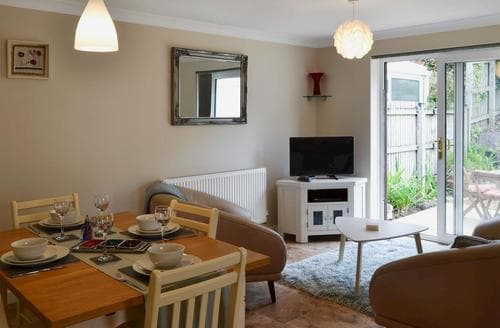 Last Minute Cottages - Excellent St Austell Cottage S84590