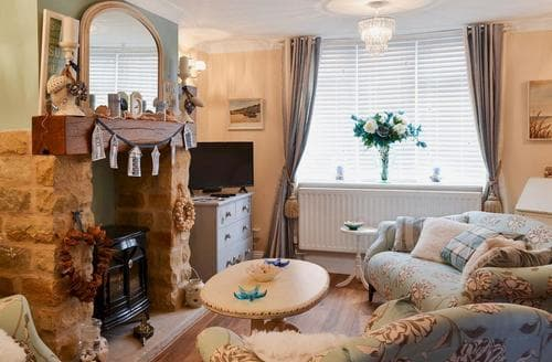 Last Minute Cottages - Superb Filey Cottage S81179