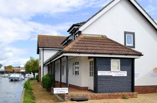 Last Minute Cottages - Pottergate Cottage
