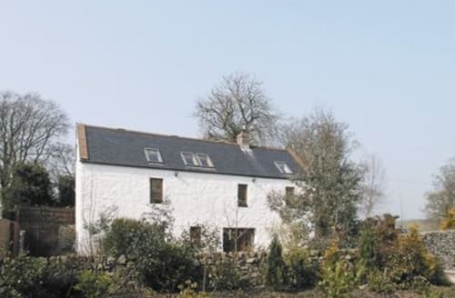 Last Minute Cottages - Quaint Dalbeattie Cottage S23592