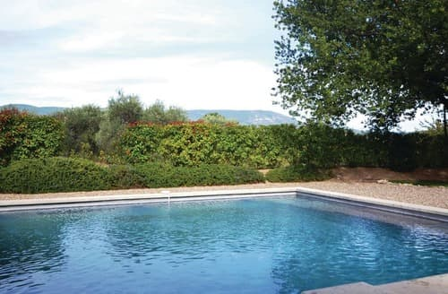 Last Minute Cottages - St Saturnin Les Apt