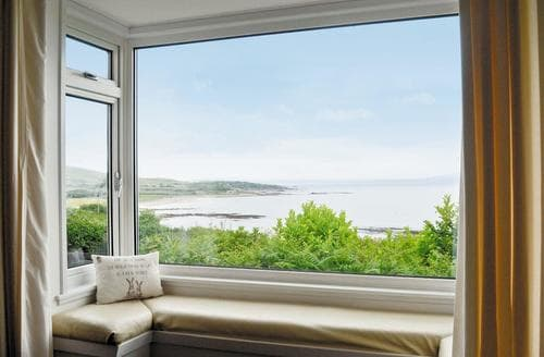 Last Minute Cottages - Luxury Campbeltown Cottage S56503