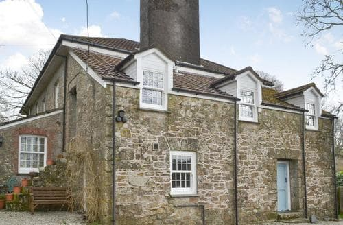 Last Minute Cottages - Charming Liskeard Cottage S20996