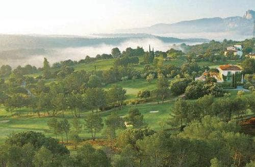 Last Minute Cottages - La Motte En Provence