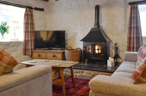 Last Minute Cottages - Wren Cottage