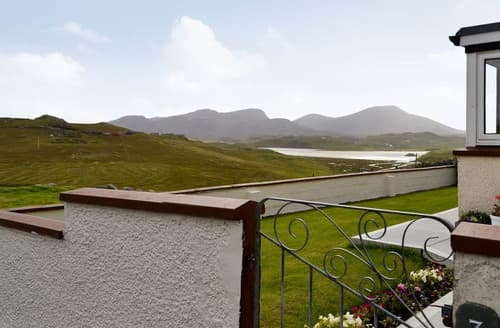 Big Cottages - Exquisite All Outer Hebrides Cottage S122534