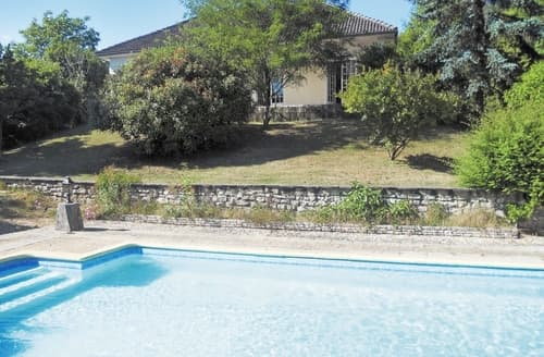 Last Minute Cottages - Chateau L'Eveque