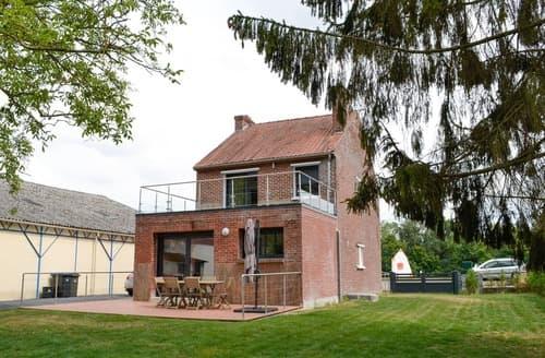 Last Minute Cottages - Attractive Valenciennes Cottage S121624