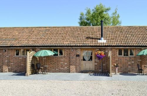 Dog Friendly Cottages - The Cow Shed