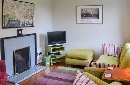 Last Minute Cottages - Inviting London Cottage S87869