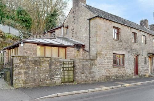 Last Minute Cottages - Attractive Coleford Cottage S16226