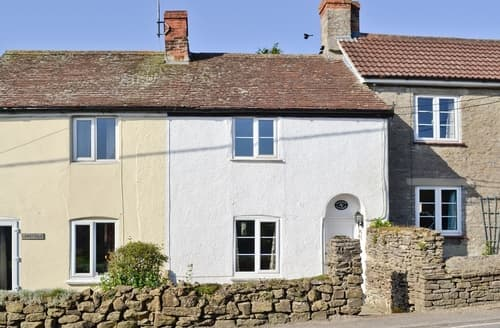 Last Minute Cottages - Badger Cottage