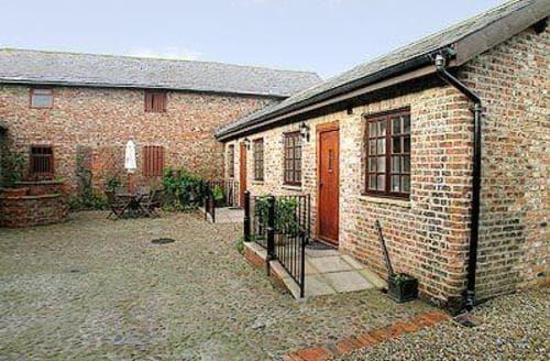 Last Minute Cottages - Quaint York Cottage S15606