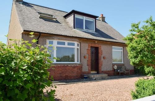 Last Minute Cottages - Gorgeous Anstruther Cottage S82812