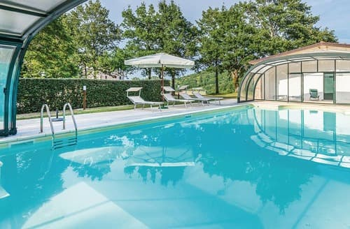 Last Minute Cottages - Villa Cappuccina