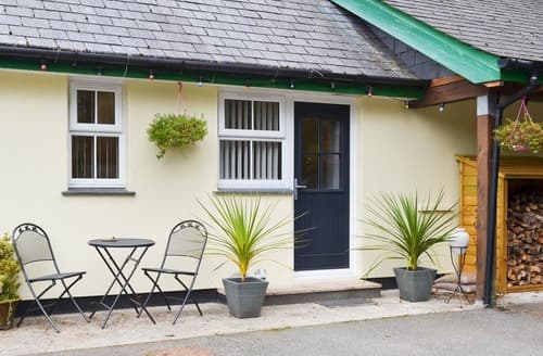 Last Minute Cottages - Bluebell