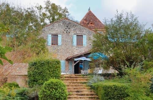Last Minute Cottages - La Mijotiere