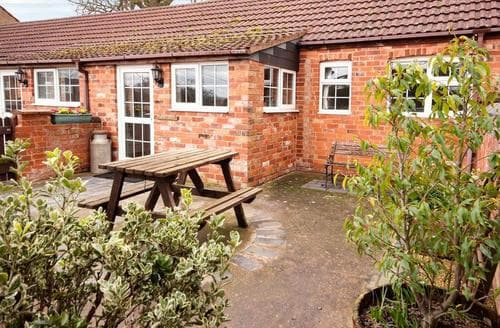 Last Minute Cottages - Gorgeous Ledbury Cottage S85857