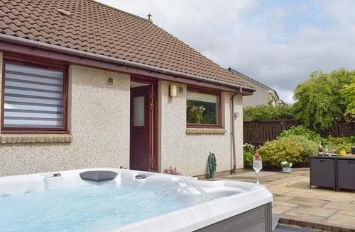 Last Minute Cottages - Ben The Hoose