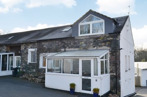 Big Cottages - Charming Keswick Cottage S84869
