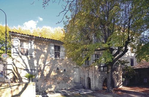 Last Minute Cottages - Cosy Carpentras Cottage S119198