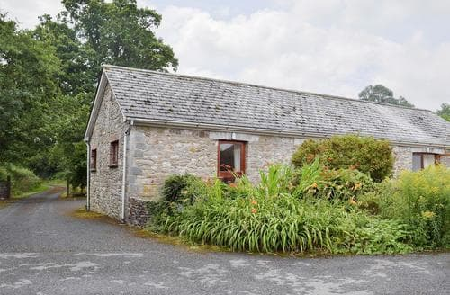 Last Minute Cottages - Carreg Cennen
