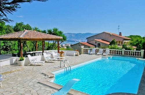 Last Minute Cottages - Adorable Toulon Apartment S117673