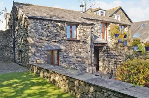 Last Minute Cottages - The Little Giffin
