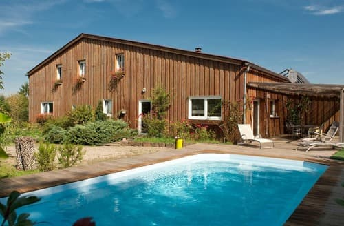 Last Minute Cottages - La Vallée - 2151