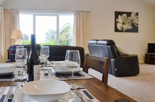 Last Minute Cottages - Hazelbank