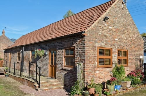 Last Minute Cottages - Attractive Driffield Cottage S14906