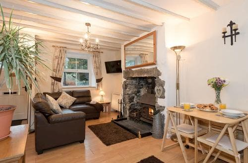 Last Minute Cottages - Castiel Cottage