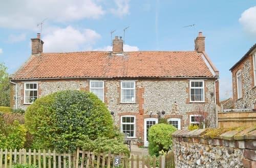 Last Minute Cottages - 3 Chapel Cottages