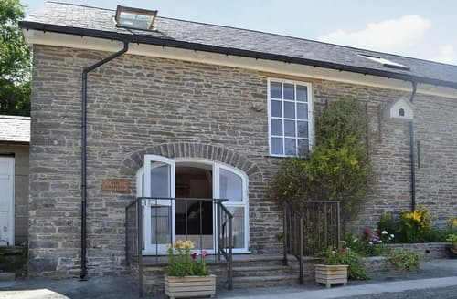 Last Minute Cottages - The Granary - OR3