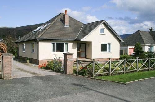 Last Minute Cottages - Crossfeld