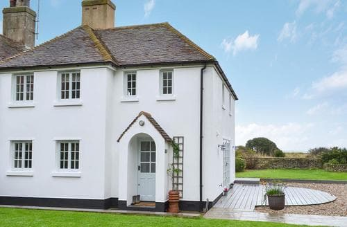 Last Minute Cottages - Adorable Deal Cottage S88412
