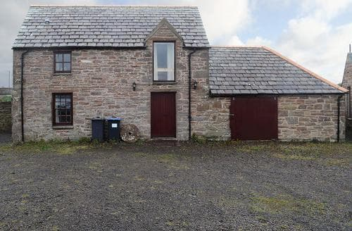 Big Cottages - Gorgeous Wick Cottage S22882