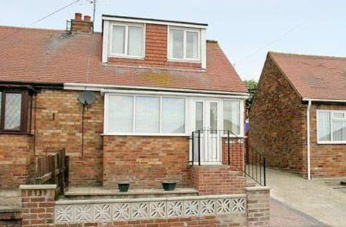 Last Minute Cottages - Lovely Bridlington Cottage S14827