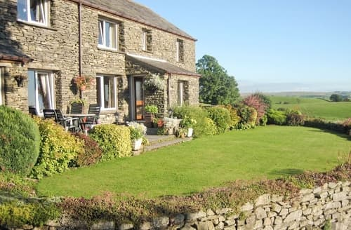 Big Cottages - Excellent Kendal And Lakes Gateway Cottage S18522
