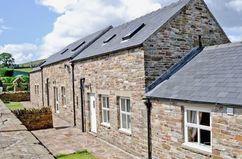 Last Minute Cottages - Beautiful Haltwhistle Cottage S14570