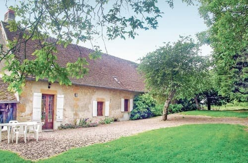 Last Minute Cottages - Adorable Nevers Lodge S117224