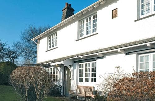 Last Minute Cottages - Toad Hall