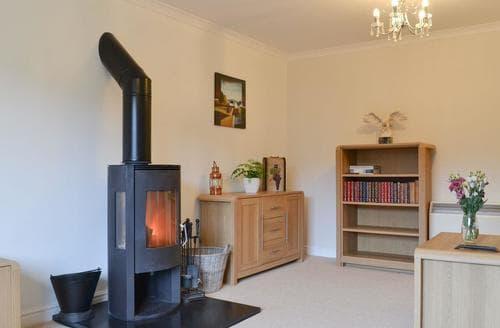 Last Minute Cottages - Luxury Oban Cottage S94229