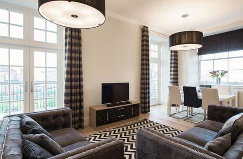 Last Minute Cottages - Exquisite Inverness Apartment S97672