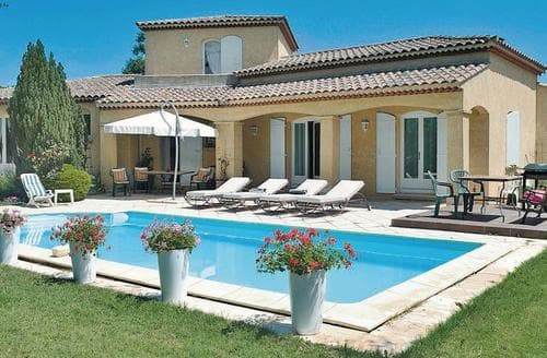 Last Minute Cottages - Charming Salon De Provence Cottage S118917